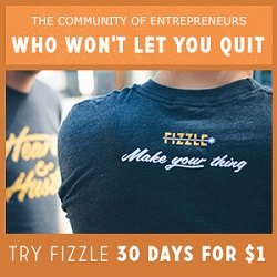 Fizzle - Build the thing you care about.